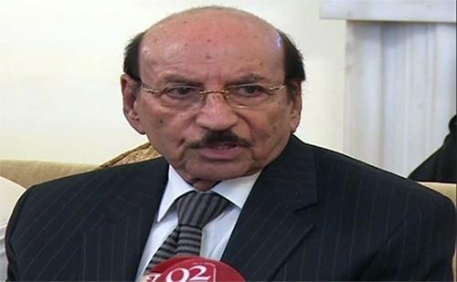 جعلی اکاؤنٹس کیس ، قائم علی شاہ نے بھی ضمانت قبل از گرفتاری کی درخواست کردی