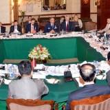 افغان حکومت اور طالبان کے درمیان براہ راست مذاکرات رواں ماہ شروع کرنے پر اتفاق