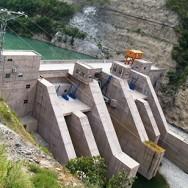 khan khwar hydro power