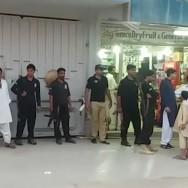 rangers police