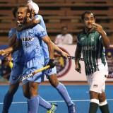 ایشین چیمپئنز ٹرافی : بھارت نے پاکستان فائنل میں 2-3 گول سے ہرادیا