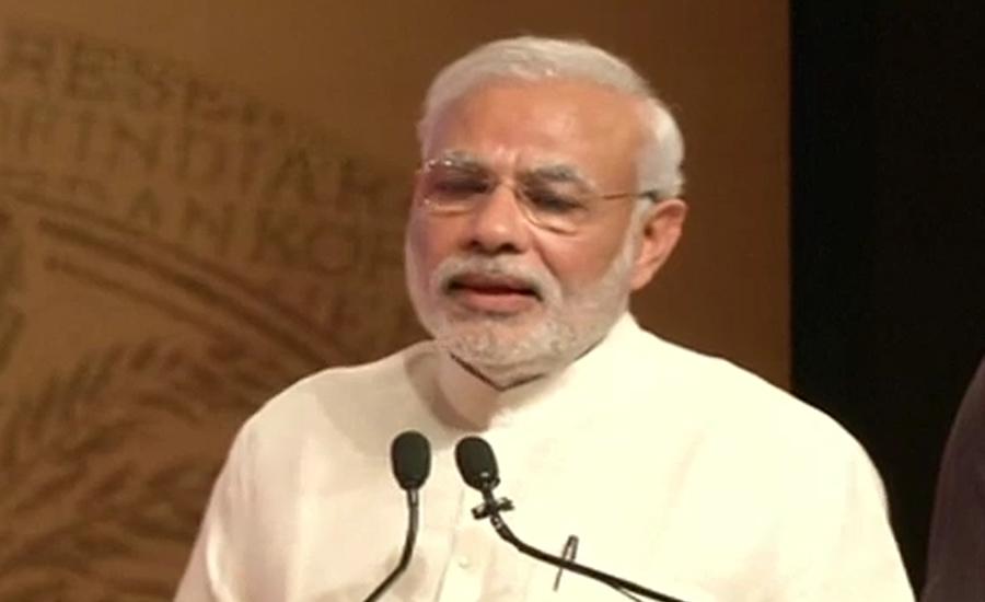 پلوامہ حملے بارے بھارتی حکمران جماعت کے مبینہ احکامات کی آڈیو ریکارڈنگ سامنےآگئی