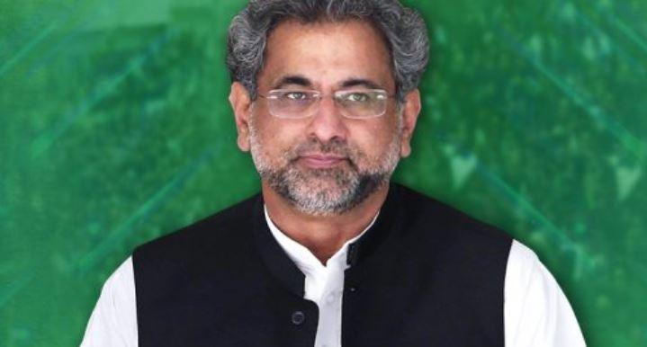 وزیر اعظم شاہد خاقان عباسی دو روزہ دورے پر لندن پہنچیں گے