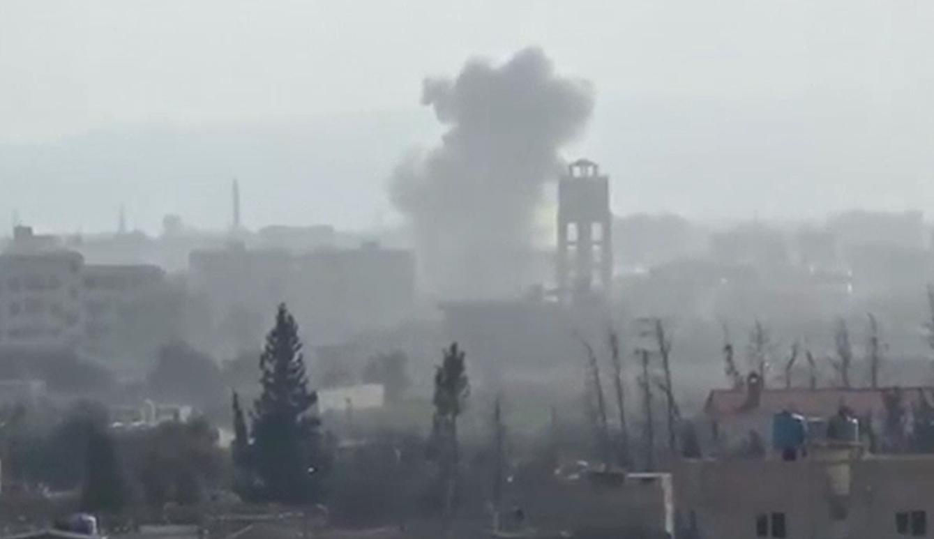 باغیوں کے زیر قبضہ مشرقی غوطہ پر بمباری، مزید 30 شہری لقمہ اجل بن گئے
