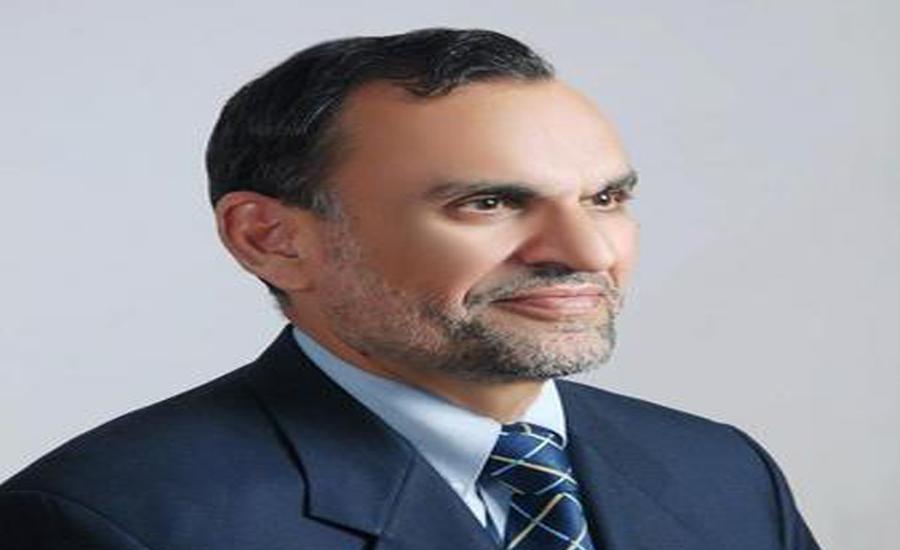 اعظم سواتی کا بطور وفاقی وزیر سائنس اینڈ ٹیکنالوجی استعفیٰ منظور ہو گیا
