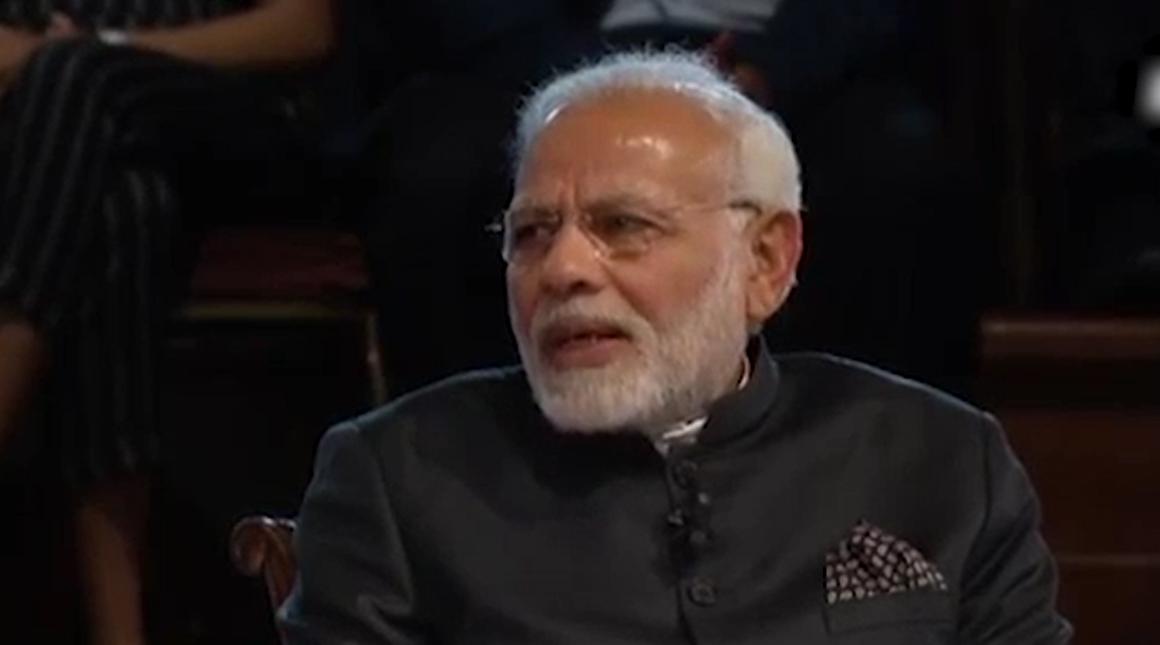 بھارتی وزیراعظم مسئلہ کشمیر مذاکرات سے حل کرنے کی بجائے دھمکیوں پر اتر آئے