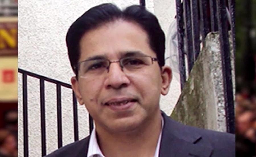 عمران فاروق قتل کیس ،ایف آئی اے کا  ملزم کی وطن واپسی کیلئے برطانوی کو حتمی نوٹس