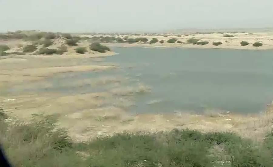 سندھ میں پانی کی کمی کےباعث آبادگاروں کو مشکلات