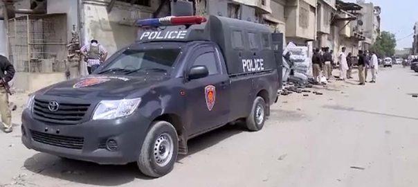 رباب ہانی قتل نرس لاش پولیس