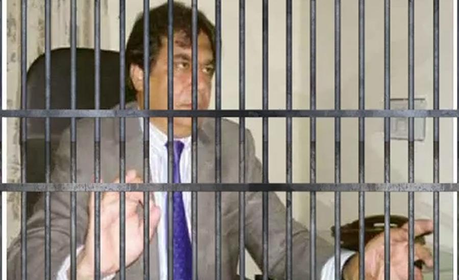 ایفی ڈرین کیس میں حنیف عباسی کو عمر قید کی سزا سنا دی گئی
