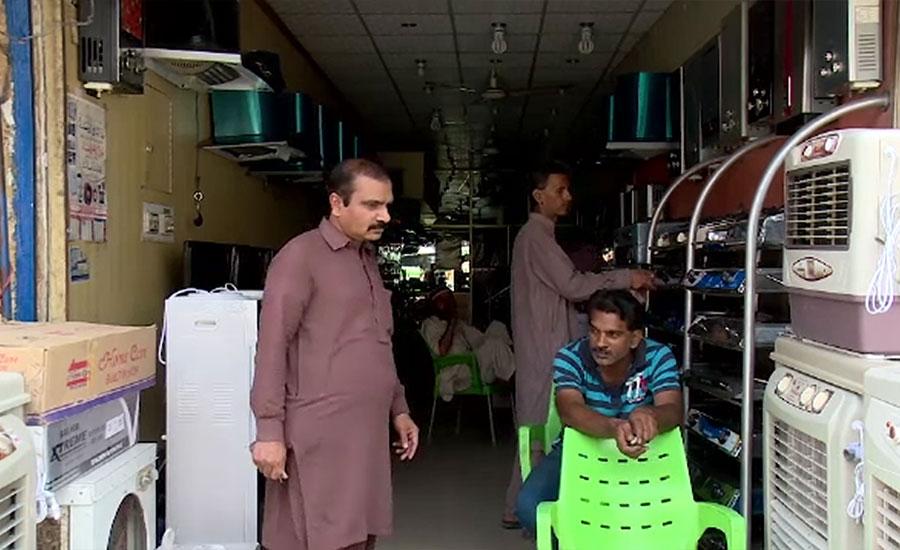 کراچی میں بجلی بحران پھر سر اٹھانے لگا
