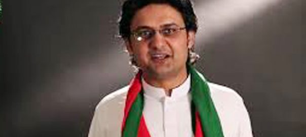 سینیٹر فیصل جاوید