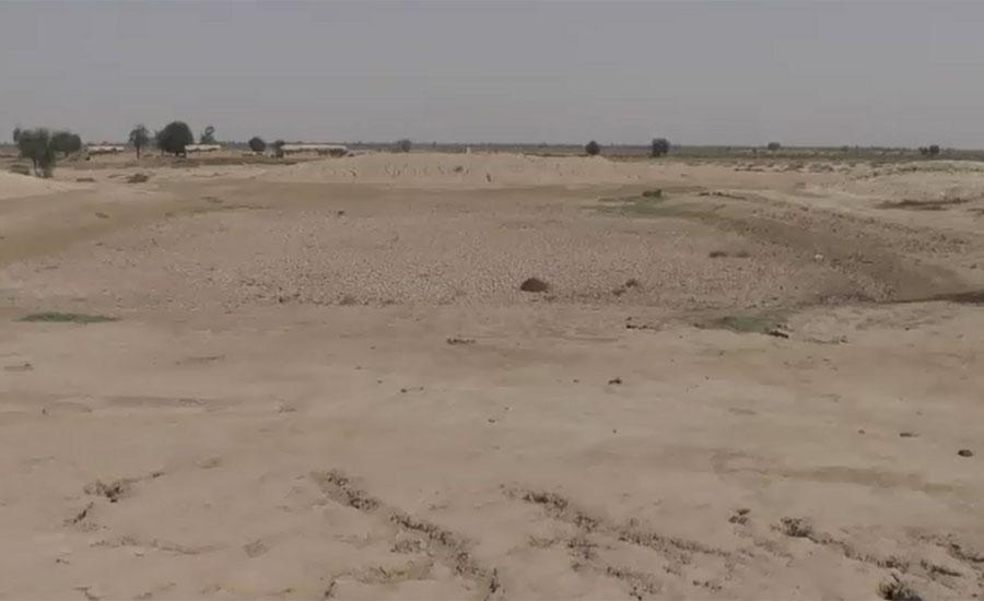 خشک سالی نے سندھ کے بعد پنجاب کو بھی لپیٹ میں لے لیا