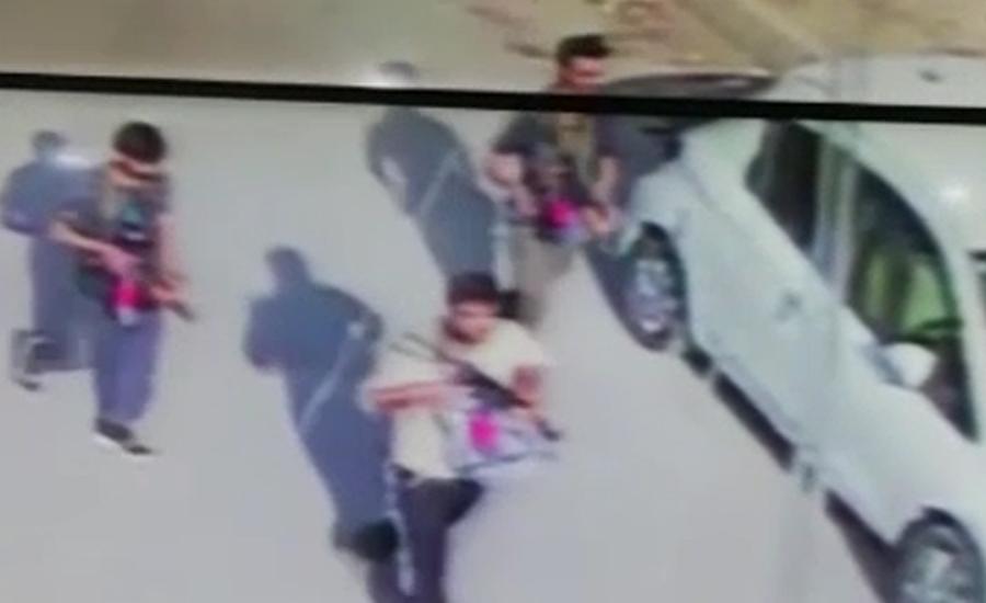 کراچی ، چینی قونصلیٹ حملہ کیس میں مزید گرفتاریوں کا انکشاف