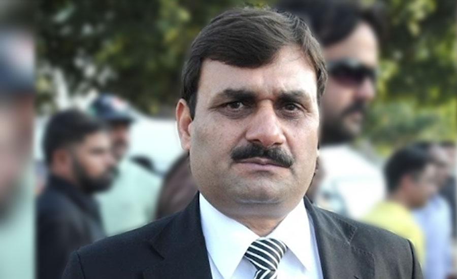 شوکت بسرا کا جہانگیر ترین سے ملاقات کے بعد تحریک انصاف میں شمولیت کا اعلان