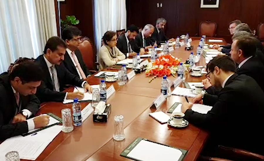 روسی صدر کےنمائندہ خصوصی پاکستان پہنچ گئے ، ذرائع