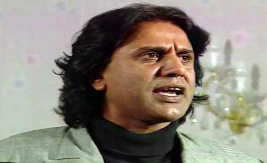 معروف اداکار گلاب چانڈیو طویل علالت کے بعد کراچی میں انتقال کر گئے