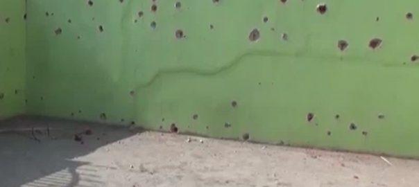 بھارتی فوج ایل او سی اشتعال انگیزی تین افراد زخمی راولپنڈی  92 نیوز بگسر سیکٹر مودی سرکار جنگی جنون