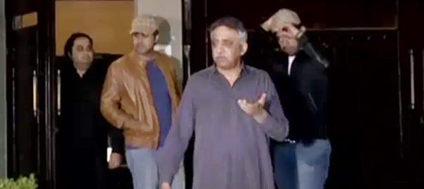 گورنر سندھ ، محمد زبیر ، muhammad zubair