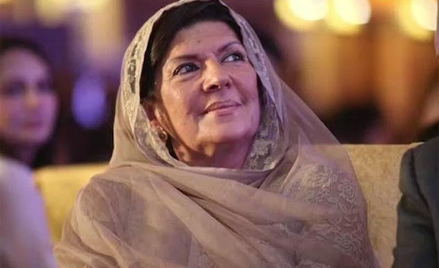 پیپلزپارٹی کا علیمہ خان کی مبینہ جائیداد پر جے آئی ٹی بنانے کا مطالبہ