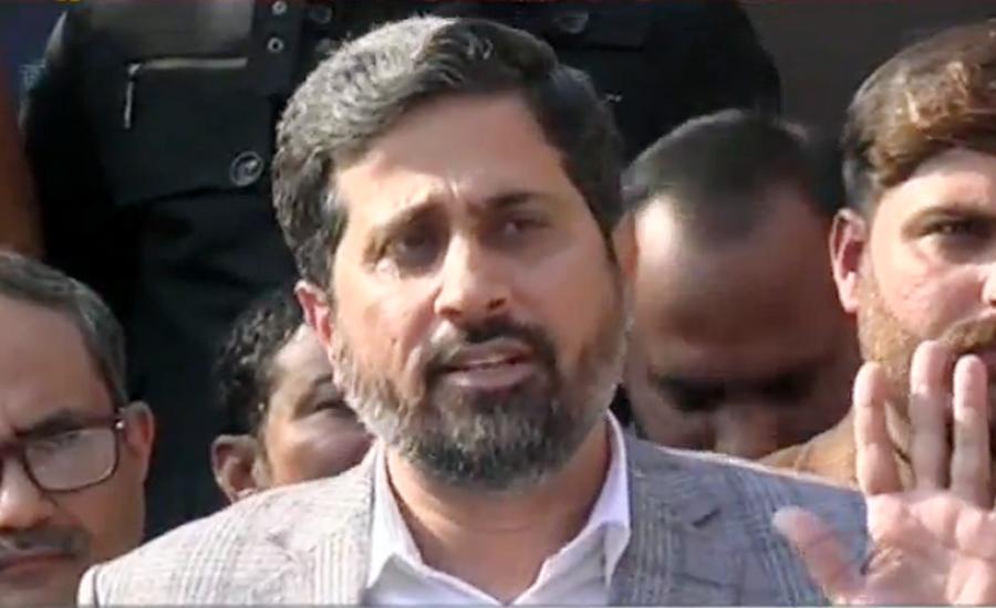 قاضی حسین احمد جیسا لیڈر پاکستان کی سیاست میں نہیں ہو سکتا ، فیاض الحسن