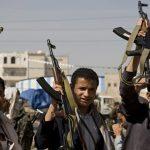 سعودی اتحادی فورسز کا7حوثی باغیوں کو رہا کرنے کا اعلان