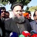 پاکستان واحد ملک ہے جہاں سکھ یاتری آزادی کے ساتھ مذہبی رسومات ادا کرتے ہیں ، نور الحق قادری