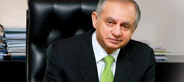 اینٹی کرپشن عبدالرزاق داؤد منظور قادر کاکا کے ایم سی ہاشم رضا زیدی، سابق میونسپل کمشنر متانت علی