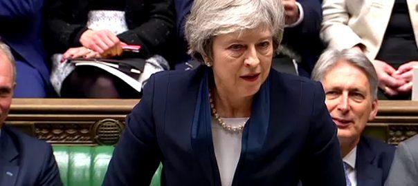 برطانوی وزیر اعظم