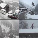 سردی کا راج ملک بھر میں آج بھی برقرار