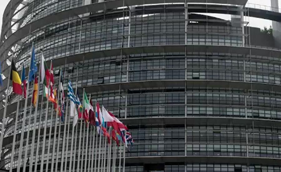 بھارت مقبوضہ کشمیر میں انسانی حقوق کی خلاف ورزیاں بند کرے،یورپی ارکان پارلیمنٹ