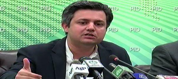 وزیر مملکت برائے محصولات ترقیاتی بجٹ سرکولر ڈیٹ خسارے معیشت