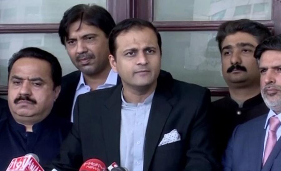 عمران خان پر بھی کیس ہیں ، ہمیں نشانہ بناناکہاں کاانصاف ہے، مرتضیٰ وہاب