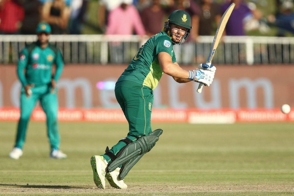 جنوبی افریقہ نے پاکستان کو دلچسپ مقابلے کے بعد 6 رنز سےہرادیا