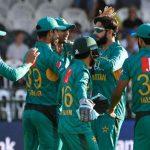 پاکستان اور جنوبی افریقہ کے درمیان آخری ٹی 20 میچ کل سنچورین میں کھیلا جائیگا