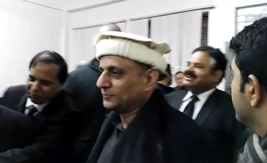 پی ٹی آئی رہنما علیم خان کے ریمانڈ میں دس روز کی توسیع