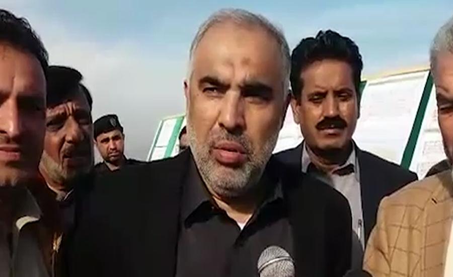 اسپیکر قومی اسمبلی نے  شیخ رشید کی پی اے سی میں شمولیت  کے معاملے پرخاموشی توڑ دی
