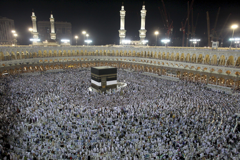 سعودی عرب نے پاکستان کیلئے حج کوٹہ دو لاکھ کر دیا