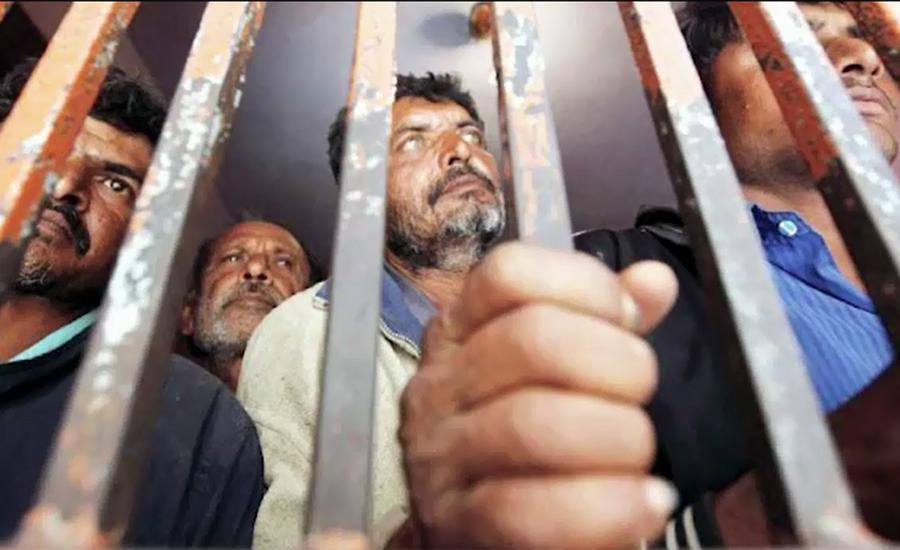 سعودی ولی عہد شہزادہ محمد بن سلمان کے اعلان پر پاکستانی قیدیوں کی رہائی کا شاہی فرمان جاری