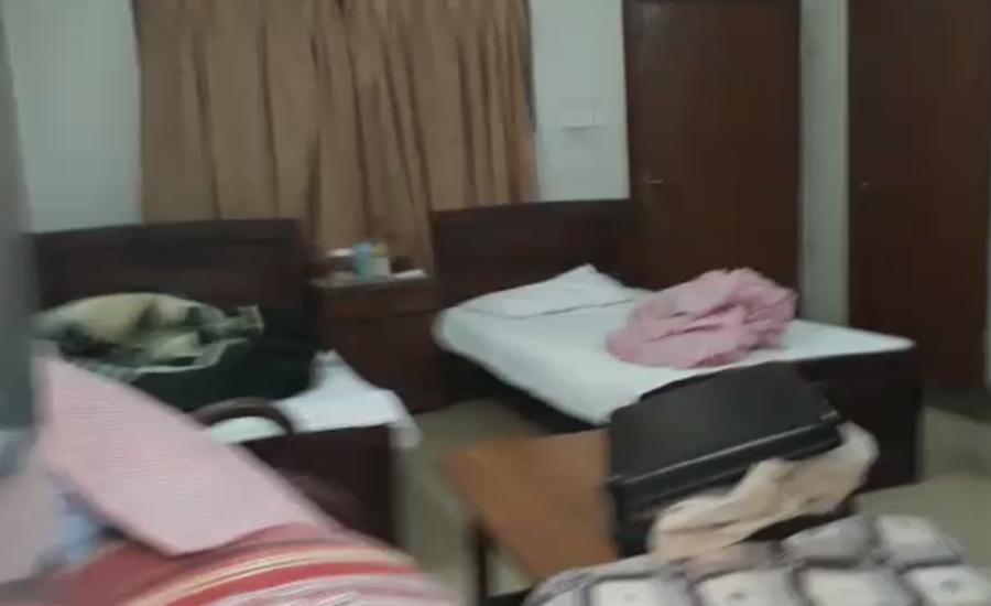 کراچی میں بچوں کی ہلاکت کیسے ہوئی ، انتظامیہ حرکت میں آگئی