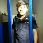کراچی ، سکیورٹی گارڈ سے اچانک گولی چلنے پر ساتھی گارڈ جاں بحق
