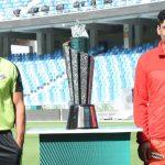 پی ایس ایل 4 کا پہلا میچ آج ، لاہور قلندرز اور اسلام آباد یونائیٹڈ مقابل ہونگے
