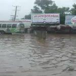 ملک بھر میں بارش کا سلسلہ جاری ، حادثات میں 28 افراد جاں بحق