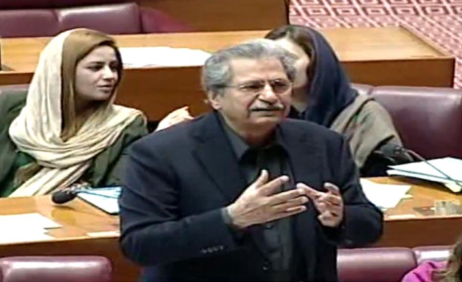 جمہوریت کسی بدعنوان کی ڈھال نہیں بن سکتی ، شفقت محمود