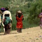 وادی مہران میں پانی کا بحران ، کسان پریشان