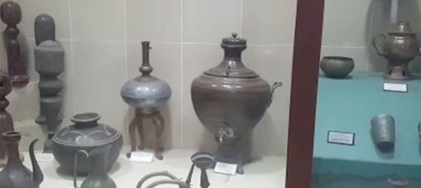 مغلیہ دور بہاولپور میوزیم گیلریز نواب آف بہاولپور بگھی
