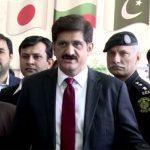 وزیراعلیٰ سندھ کا تھر میں کوئلہ سے بجلی پیدا کرکے نیشنل گرڈ میں شامل کرنے کا اعلان