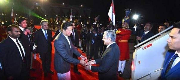 ملائیشیا ، وزیراعظم ، مہاتیر محمد ، عمران خان