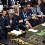 ٹریزامے کا مستعفی ہونے کا عندیہ ، برطانیہ کا اگلا وزیر اعظم کون ہوگا