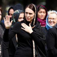 نیوزی لینڈ ، یکجہتی ، اپنائیت ، دہشت گردی ، وزیراعظم جیسنڈا آرڈرن ، امام جمال فودا